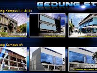 Kampus Swasta Tempat Kuliah Favorit di Kota Malang