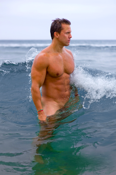 In the mood for some naked hunks