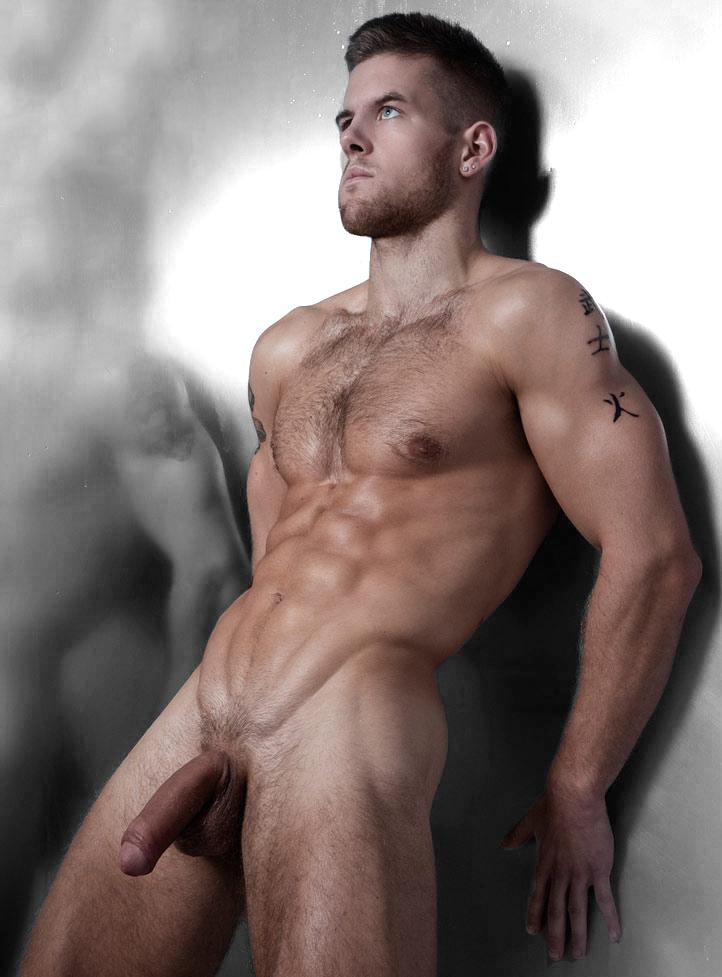Xxx nude male models 14