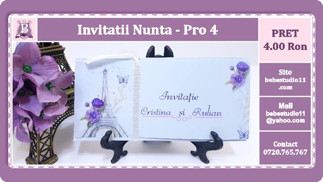 Nunta PRO 4