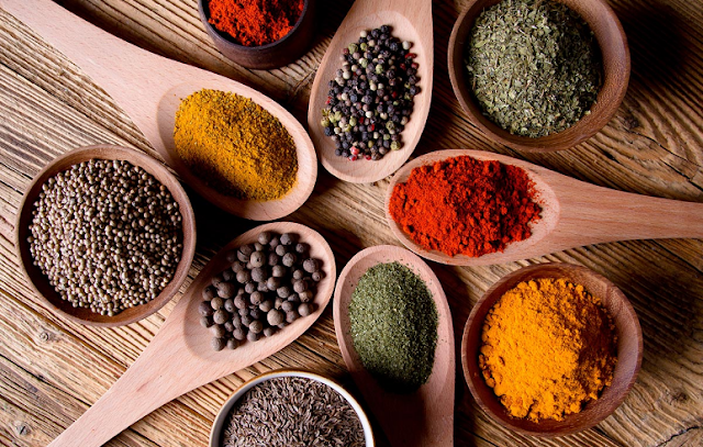 three widely available spices that help control blood sugar levels
