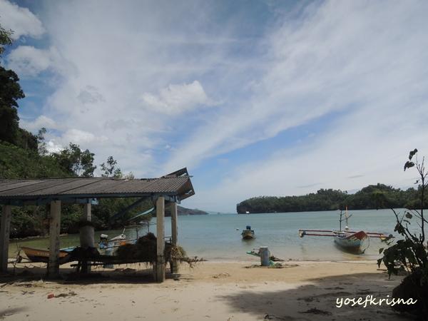 Pantai Tawang pacitan