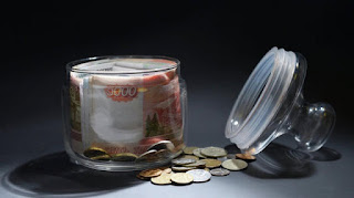 Симорон: храню деньги в банке