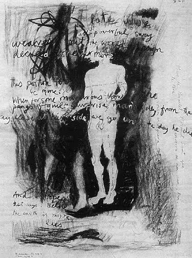 john berger on drawing pdf