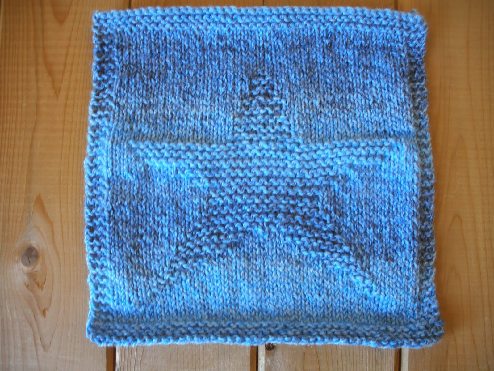 Really Easy Knitting Patterns