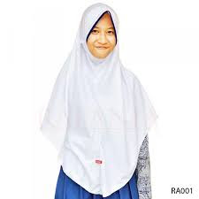 Model Kerudung Rabbani Untuk Anak Sekolah