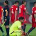 FVF pide a la Conmebol que excluya a la Vinotinto de las eliminatorias para Catar 2022