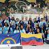 Programa Ganhe o Mundo abre seleção com 25 vagas para alunos que fazem esportes
