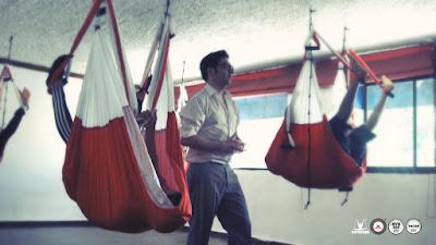 Rafael Martinez, teacher training