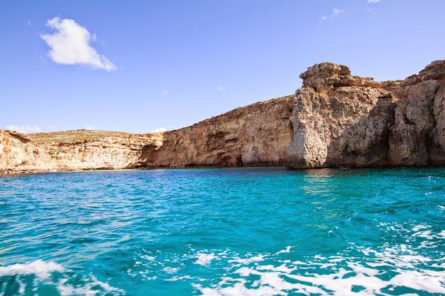 Isola di Comino