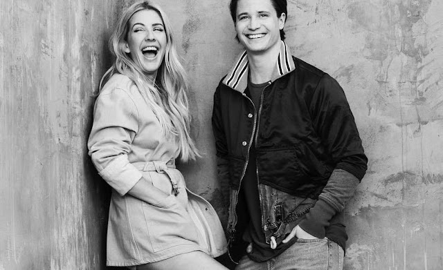 Video: Kygo y Ellie Goulding - First Time