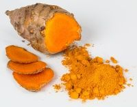 Rochis Ingredient - Turmeric