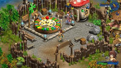 Rainbow Skies Game Screenshot 4