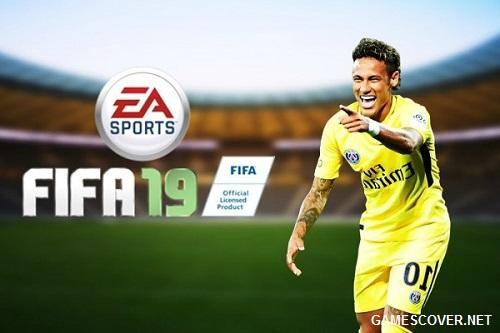 FIFA 19 Cover Star