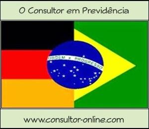 Acordo Internacional em Previdência Brasil e Alemanha