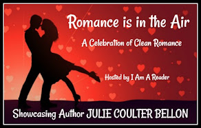 Romance is in the Air featuring Julie Coulter Bellon - 9 February