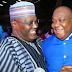 See Photos Of Atiku Abubakar, John Oyegun, Tambuwal And Other Dignitaries At  Senator Osita 's Birthday In Abuja