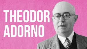 Obra de Adorno y fascismo