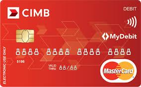 Kecoh..Kad Bank CIMB Perlu Tukar Sebelum Tahun 2017