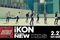 iKON - GOODBYE ROAD MV (JP Ver.)