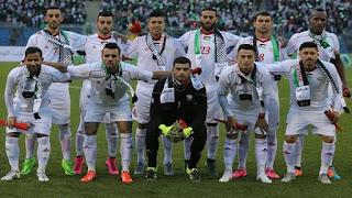 مشاهدة مباراة فلسطين وباكستان الودية بث مباشر | اليوم 16/11/2018| Palestine vs Pakistan Live
