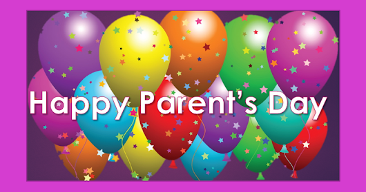 Happy Parents Day 2016 Images Free Download
