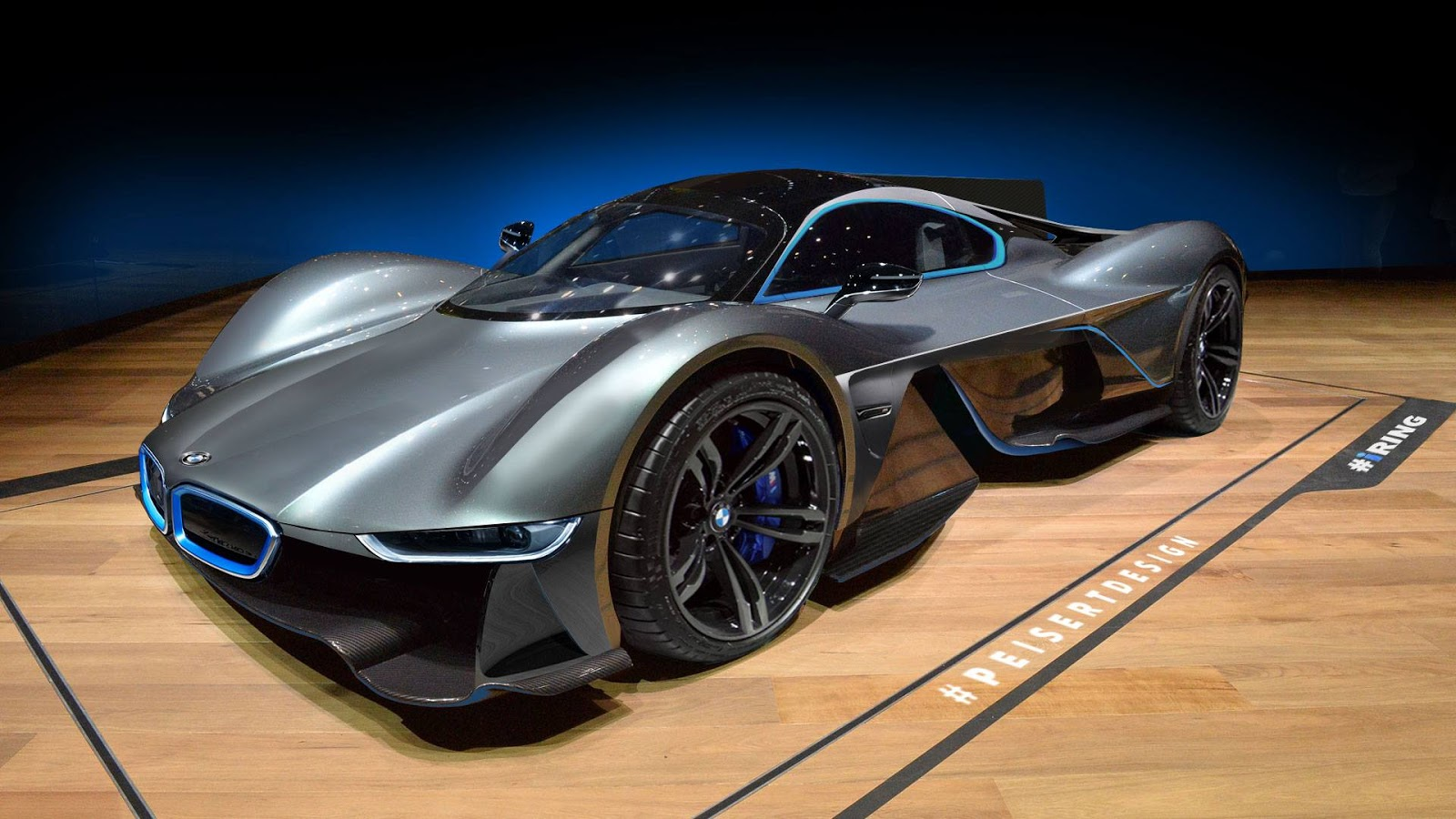 A BMW M Hypercar Is Unlikely But Could Be Exceptional