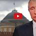 """""""Господь предупреждает, опомнитесь!!!"""" Ураган в Москве снес крышу с Кремля (видео)"""