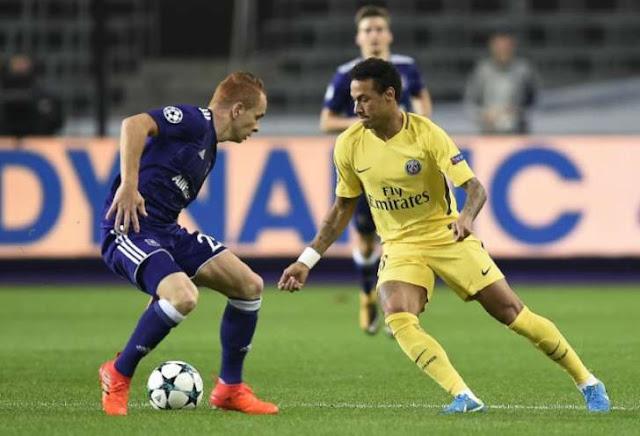 Pesquisa aponta crescimento do PSG na preferência dos brasileiros após chegada de Neymar