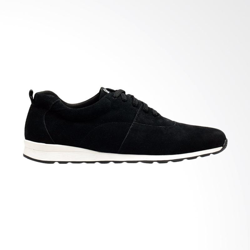 Brodo Barracuda Sepatu Sneakers Pria