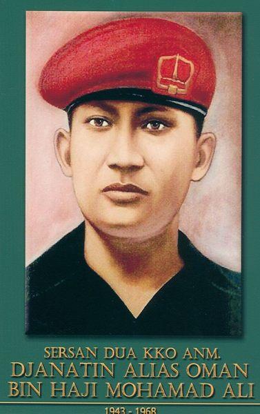 Foto Gambar Pahlawan Nasional Indonesia Lengkap