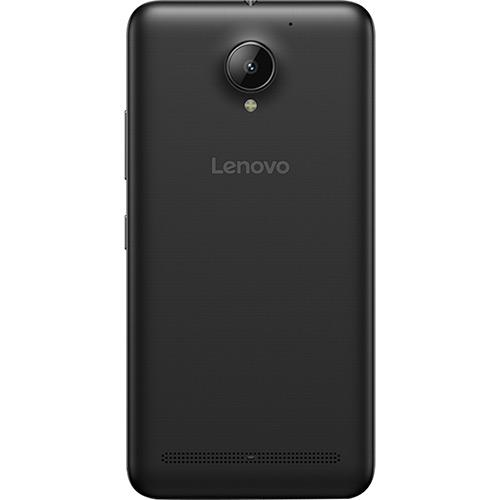 Smartphone Lenovo Vibe C2 Dual Chip Android 6.0
