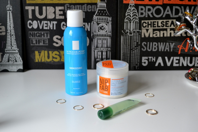 The Repurchased Skincare