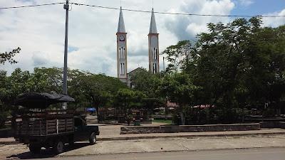 Tocaima, Cundinamarca, Colombia.