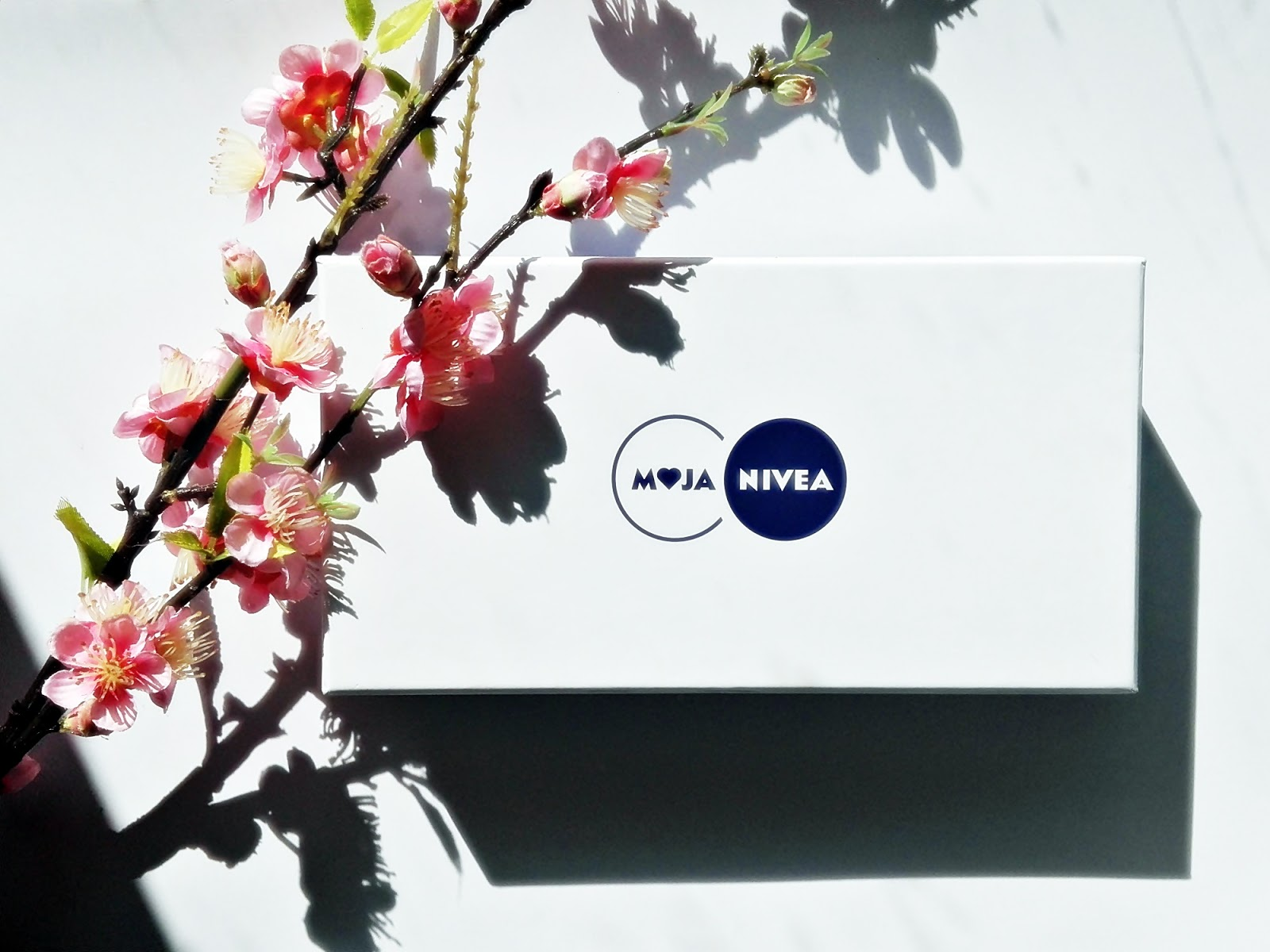 Kwiat wiśni wg NIVEI