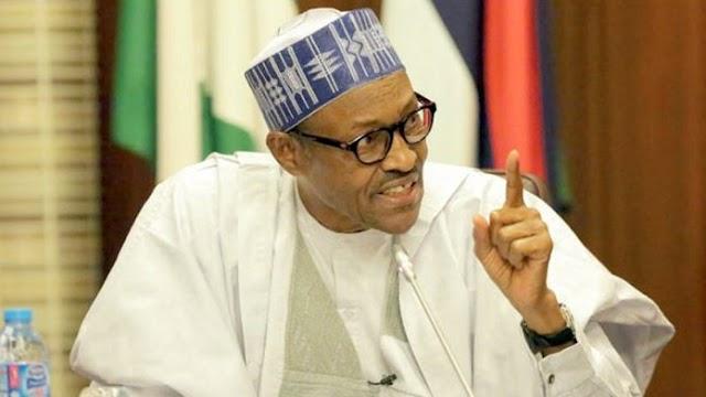 Buhari:I Didn't Walk 800m To Prove My Fitness To Anybody