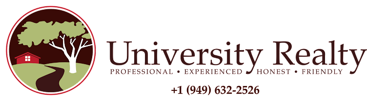 University Realty Homes For Sale Irvine Orange County UCI California Top Realtor Agent