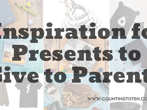 Presents To Give To Parents That They Will Love