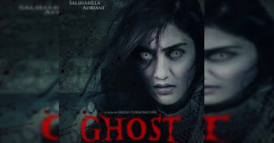 Download Film Ghost (2018) HDRip Webdl Full Movie Streaming