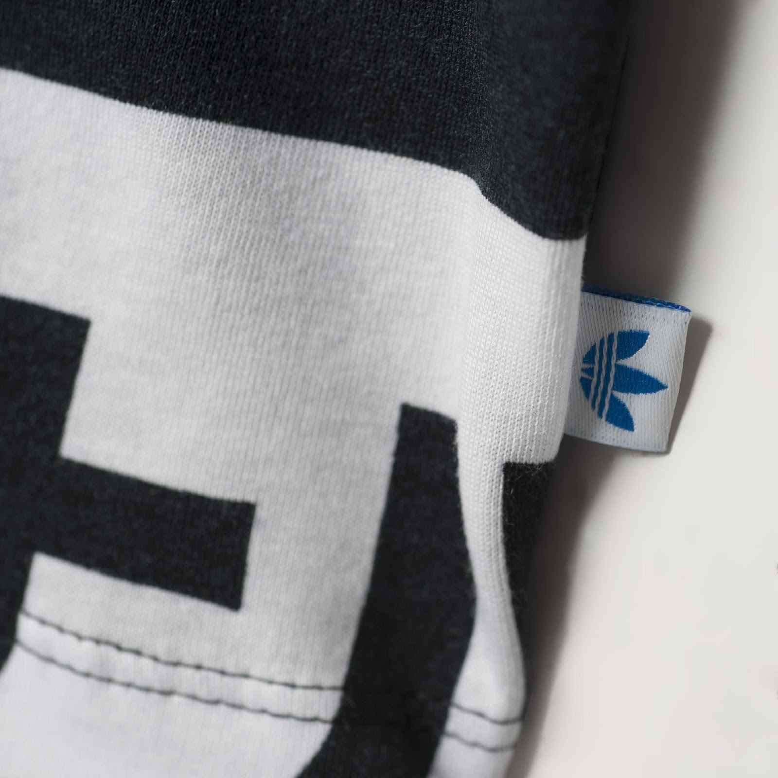 660e27f38cf Sneakers and Streetwear stuff  adidas Originals - Japan Typo Aop Tee