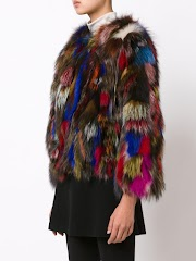 The Perfect Fur Jacket