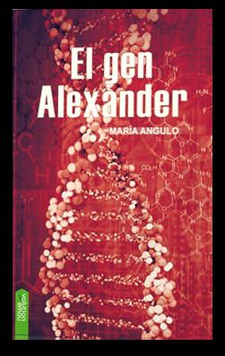 cubierta-libro-el-gen-alexander-maria-angulo