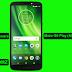 Stock Rom / Firmware Motorola Moto G6 Play (Aljeter) Android 8.0 Oreo