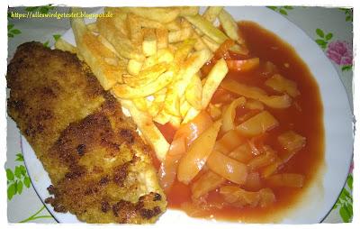 Bratkartoffel-Pommessalz