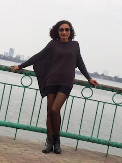 HLV Hà Thu Dậu (NHCT): Cúp VTV - Bình Điền tiếp sức niềm đam mê của tôi!