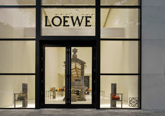 Loewe Strengthens North American Presence with Miami Store