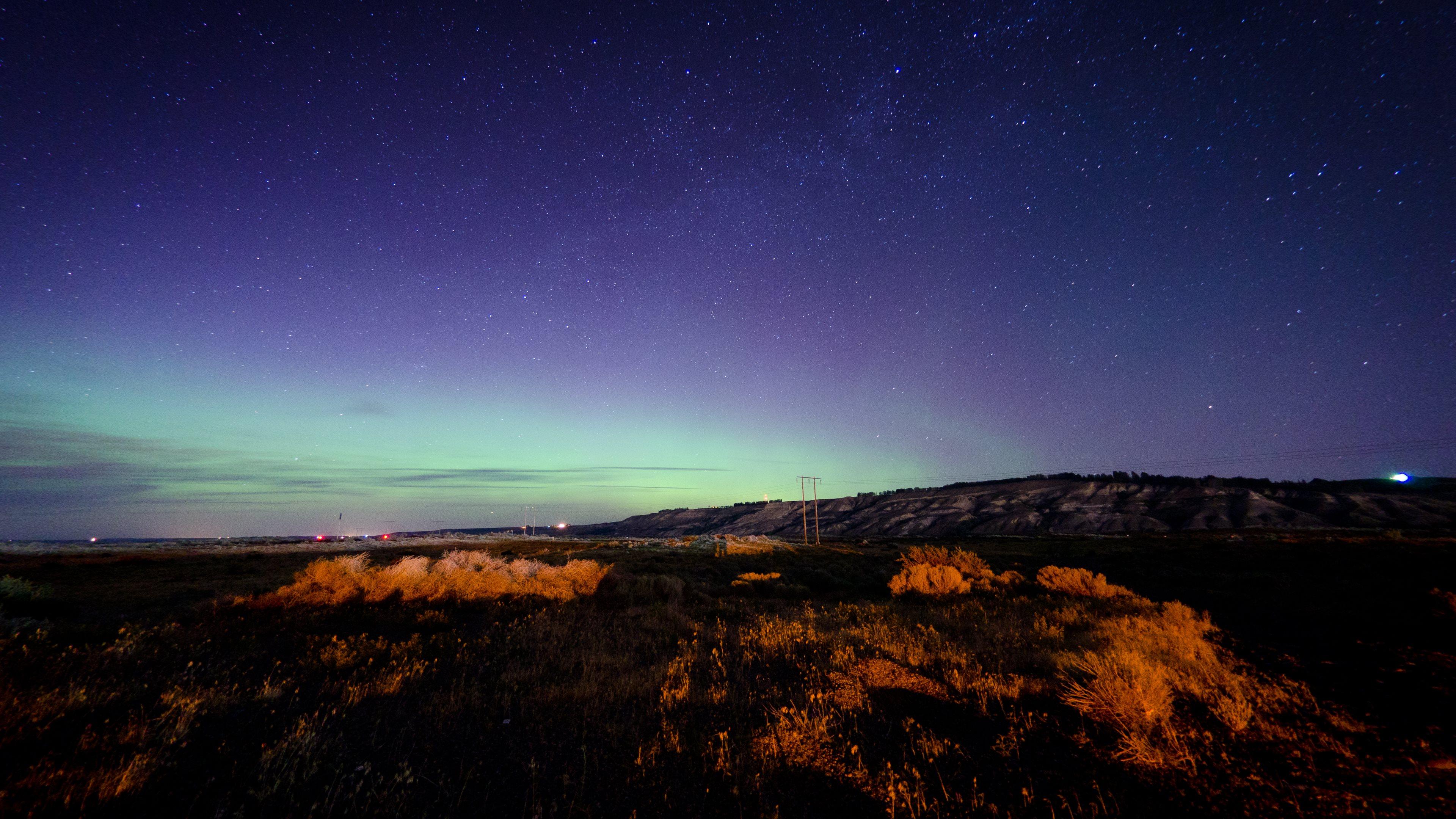 northern lights wallpaper 4k - photo #25