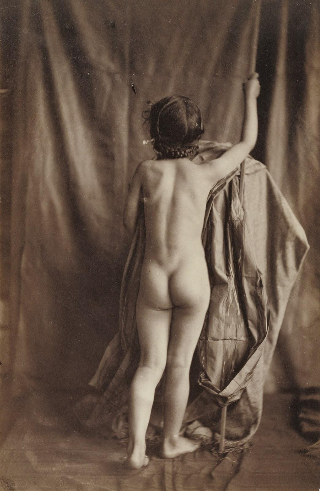 lewis carroll nude photos