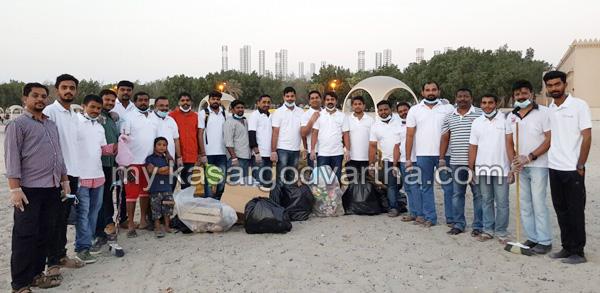 News, Gulf ,Bahrain, Prime minister, Swach hi seva, Program, Gandhi jaynthi ,