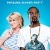 Martha And Snoop Dog's Potluck Dinner Party Is Funny As Hell